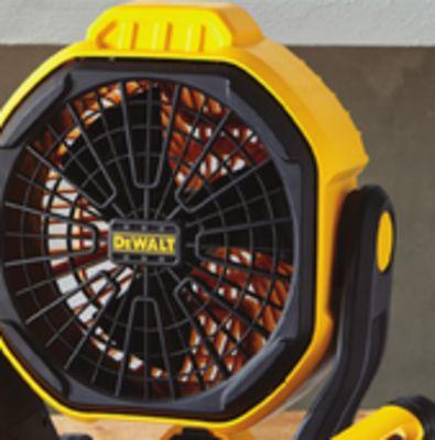 DeWalt® 20 Volt MAX Lithium-Ion Power Tools & Accessories