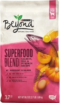 Beyond Natural Dog Food