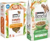 Beneful Dry Dog Food image