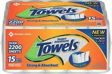 Member's Mark™ Paper Towels