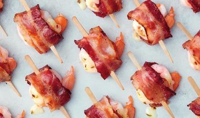 Member's Mark™ Bacon Wrapped Shrimp 14 ct.