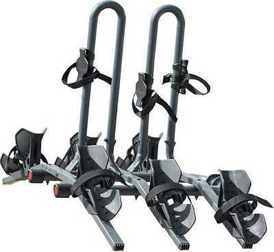 Bell Rightup 350 3-Bike Platform Hitch Bike Rack