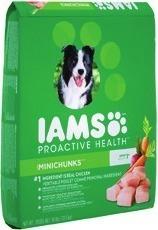 Iams Proactive Dry Dog Food