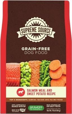 Supreme Source Grain-Free Dog Food
