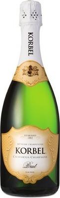 Kendall Jackson Vintner's Reserve Chardonnay, Korbel Sparkling or Stella Rosa Wine