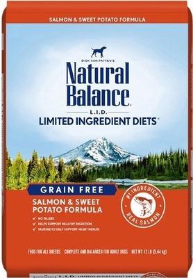Natural Balance®