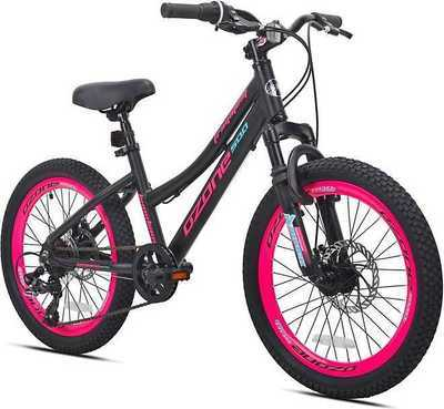 "Kids' Ozone 500 20"" Fragment Bike"