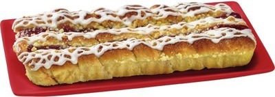 Danish Coffee Cakes image