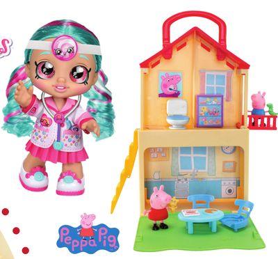 Licensed Preschool Toys
