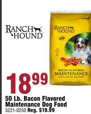 Ranch Hound