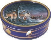 Russell Stover or Whitman's, Big Win, Whitman's Holiday Tins