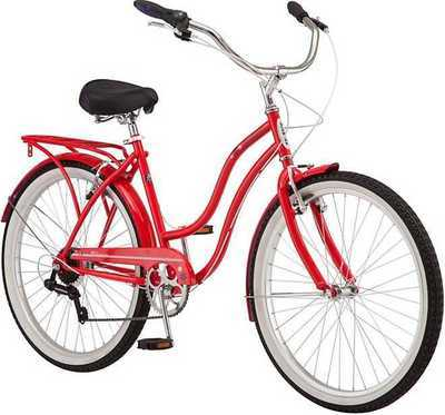 "Adults' Schwinn 26"" Stonybrook Cruiser Bike"