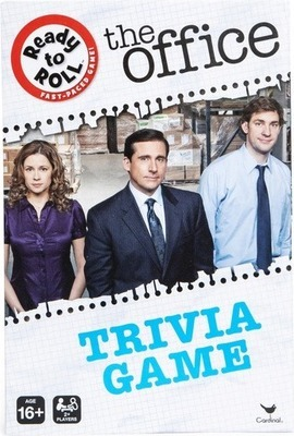 the office™ trivia game
