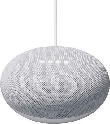 Google Nest Mini 2nd Gen*