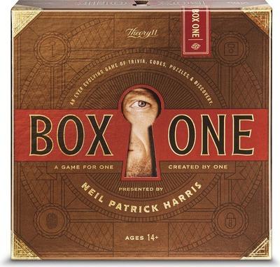 Box One image