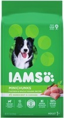 IAMS Proactive Mini-Chunks Chicken Dry Dog Food