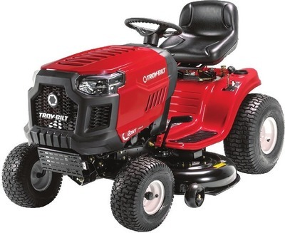 "Troy-Bilt® 42"" Riding Lawn Mower"