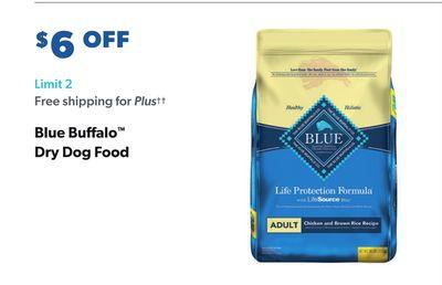 Blue Buffalo™ Dry Dog Food