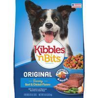 Kibbles 'n Bits