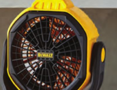 DeWalt® 20 Volt MAX Lithium‑Ion Power Tools & Accessories