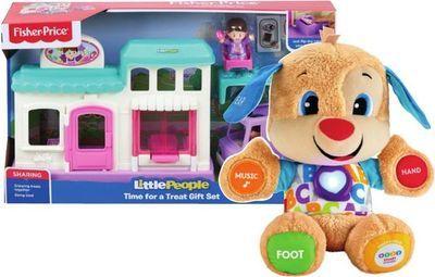 Fisher-Price Preschool Toys