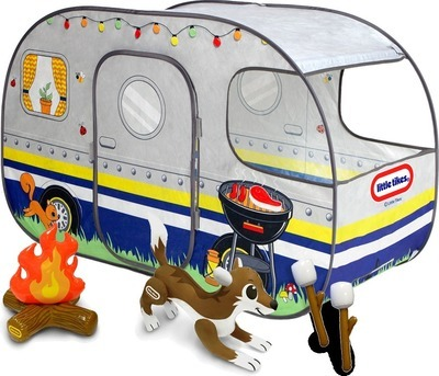 Little Tikes RV Camper Tent