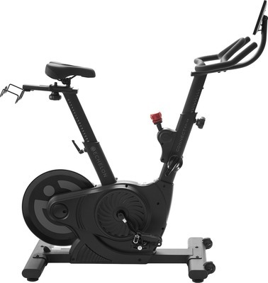 Echelon EX-4S Connect Bike With 1-Year United Membership Included - Assembly Included