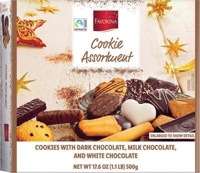 cookie assortment image