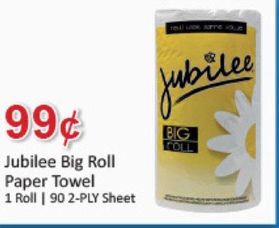 Jubilee Big Roll Paper Towel