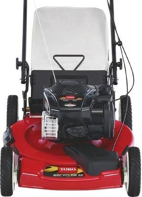 "22"" 150cc Self-Propelled Gas Lawn Mower"