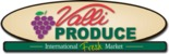 Valli Produce logo