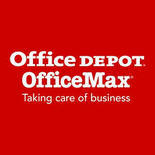 Office Depot/OfficeMax logo