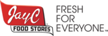 JayC Food Stores logo