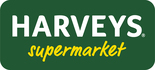 Harveys Supermarket logo