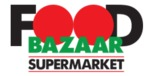 Food Bazaar Supermarket logo