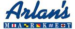 Arlan's Market logo