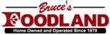 Bruce's Foodland logo