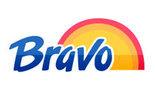 Bravo Supermarket logo