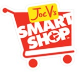 Joe V's Smart Shop logo
