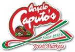 Angelo Caputo's Fresh Market logo