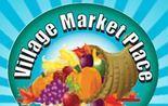 Village Market Place logo