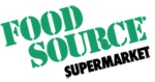 Food Source logo