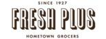 Fresh Plus Austin logo