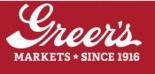 Greer'sMarket logo