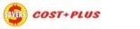 Savers Cost Plus logo
