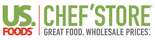Smart Foodservice Warehouse Stores logo