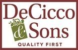 DeCicco & Sons logo