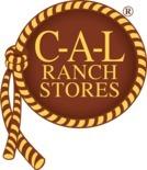 C A L Ranch Stores logo