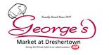 George's Market logo