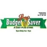 Budget Saver